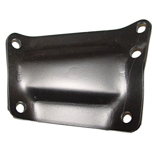 Lower Gear Box Mount; 78-86 Jeep CJ Models