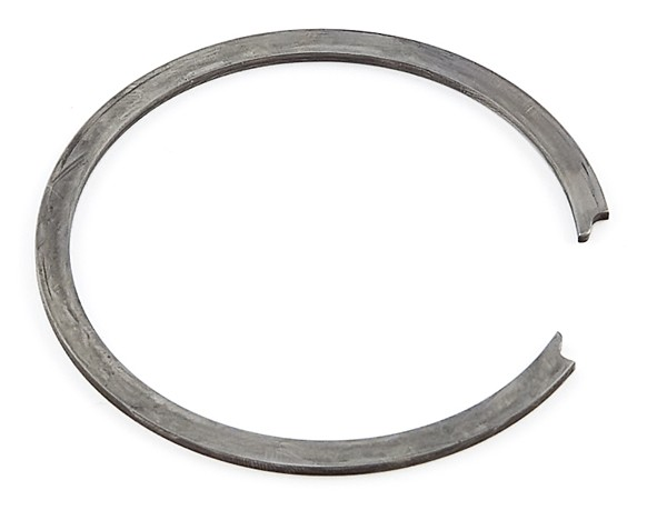 NP231 Front Outer Bearing Retainer; 87-06 Jeep Wrangler