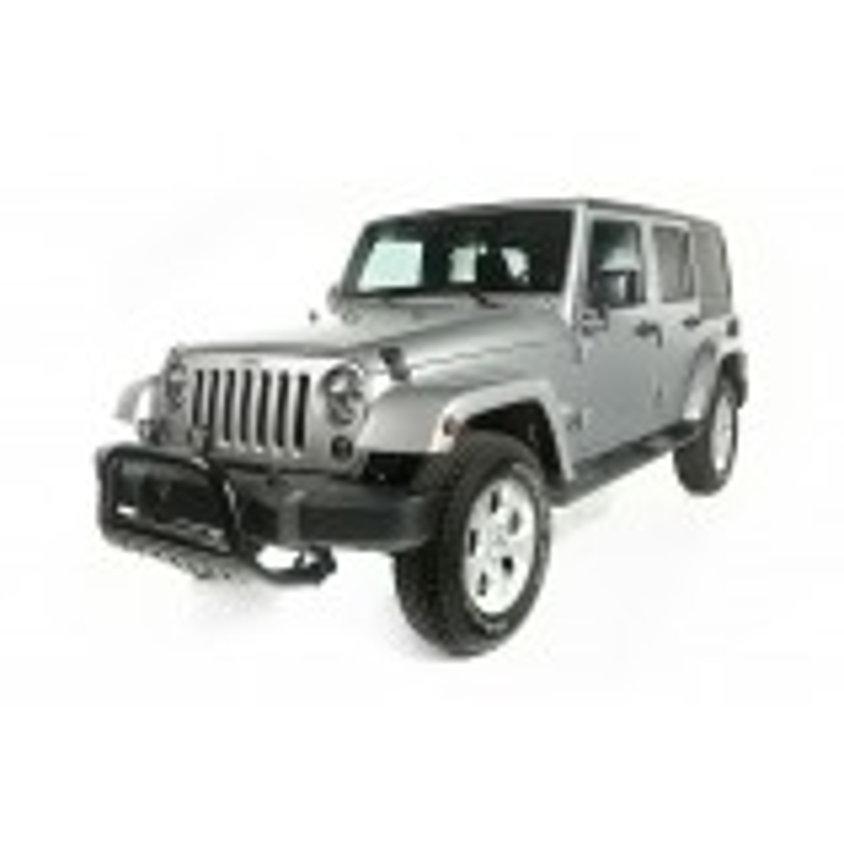 Pioneer Package, 2007-2009 Jeep Wrangler JK