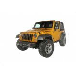 Canyon Package, 07-12 Jeep Wrangler