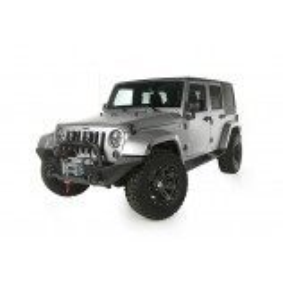 Granite Package, 07-12 Jeep Wrangler