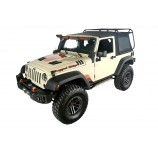 Exo-Top; 07-15 Jeep Wrangler JK, 2-Door