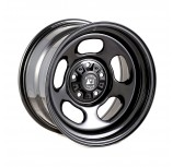 Steel Wheel, Trail Runner Classic, W/Center Cap, 17x9; 07-16 Wrangler