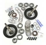 JK Ring & Pinion Kits, Dana 44/Dana 44, 5.38 Ratio