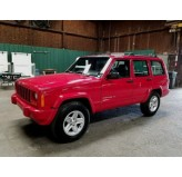 2001 Jeep Cherokee Classic Limited, build it your way