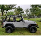 2001 Jeep Wrangler Sport & lower pricing