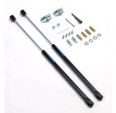Hood Lift Kit, 07-18 Jeep Wrangler JK