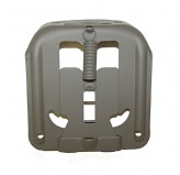 Mounting Bracket Oil Can 41-45 Willys Mb