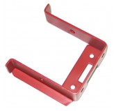 Rear Seat Support; 50-52 Willys M38
