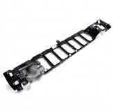 Grille Support; 96-98 Jeep Grand Cherokee ZJ