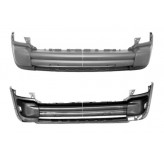 Front Bumper Cover; 05-07 Jeep Liberty KJ
