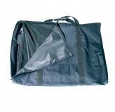 Soft Top Storage Bag, Black