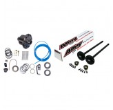 Axle Shaft Kit, ARB Air Locker, Grande 30, Front; 72-83 Jeep CJ Models