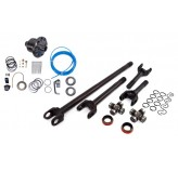 Front Grande 30 Axle Shaft Kit & ARB Air Locker for 92-06 Jeep Models