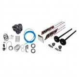 Axle Shaft Kit, ARB Air Locker, Grande 35, Rear; 90-02 Jeep Models