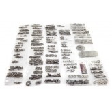 Body Fastener Kit Soft Top 81-86 Jeep CJ8