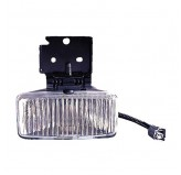 Right Side Fog Lamp; 97-98 Jeep Grand Cherokee ZJ