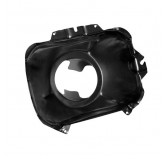 Headlight Housing; 84-01 Jeep Cherokee/Wrangler XJ/YJ
