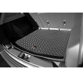 Cargo Liner, Black; 08-12 Jeep Liberty KK