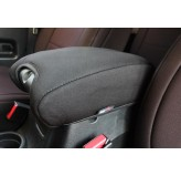 Neoprene Arm Rest Cover And Pad; 11-17 Jeep Wrangler JK