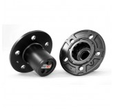 Manual Locking Hub Set; 83-89 Ford Ranger/Bronco II
