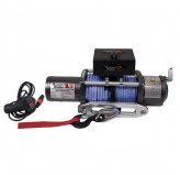 Performance 8500 lbs Off Road Winch