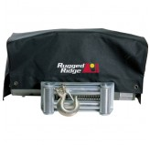 Winch Cover, 8500 and 10500 winches