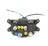 Utv Winch Solenoid Assembly