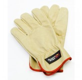 Recovery Gloves, Leather