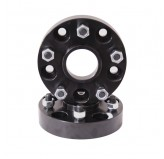 Wheel Spacers, 1.5 inch, 5x5