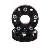 Wheel Spacers, 1.5 Inch, 5x5.5