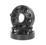 Wheel Adapters, 1.375 Inch, 5x4.5 to 5x5
