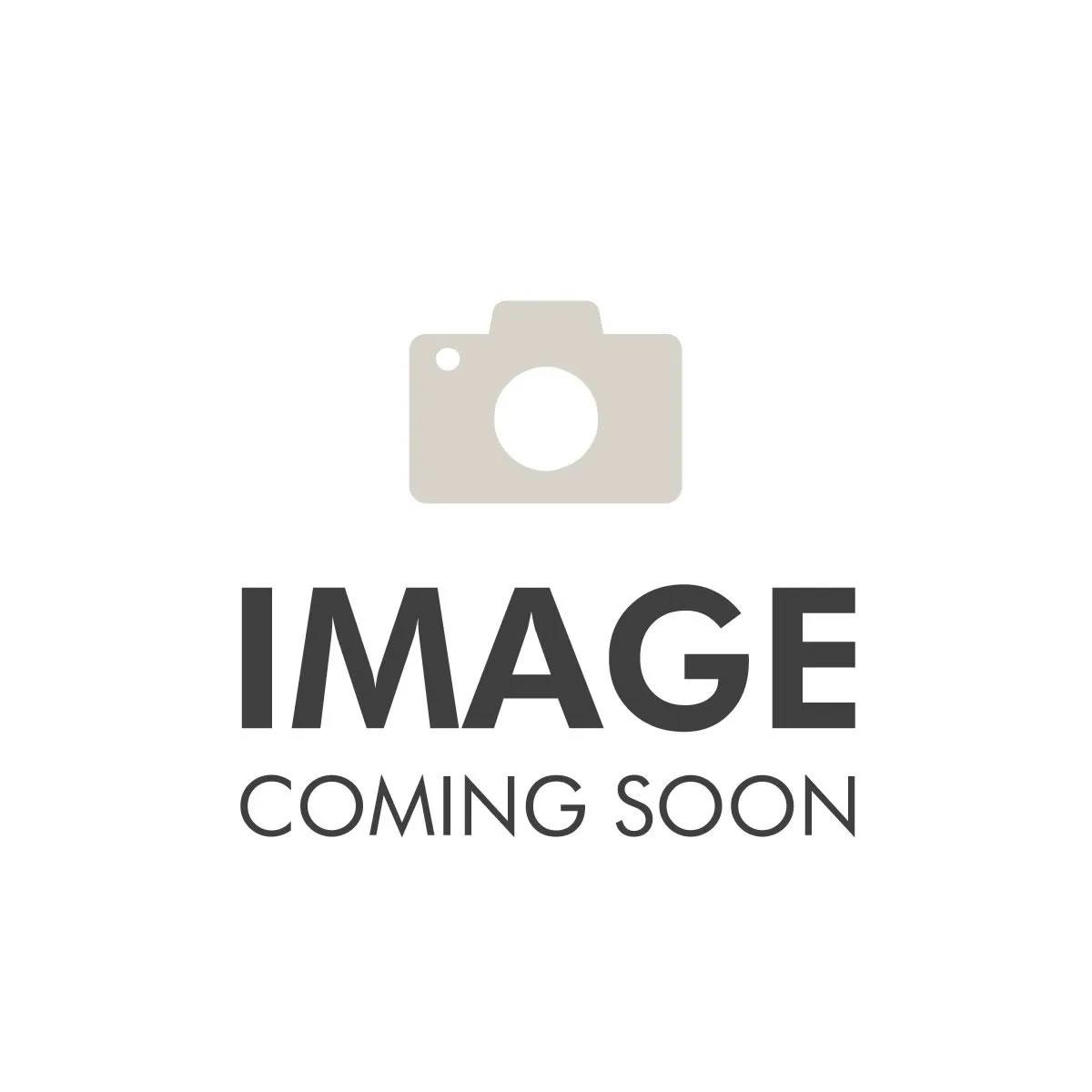 6 Inch Round Halogen Light kit, Set of 3, Black;