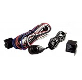 Off Road Light Installation Harness, 3 Lights