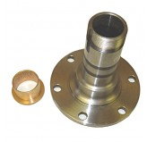 Spindle, with Bushing, for Dana 25; 41-71 Willys/Jeep Models