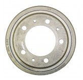 Brake Drum, 9 Inch; 53-71 Willys/Jeep Models