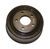 Brake Drum, for Dana 35; 90-06 Jeep Wrangler XJ/YJ/TJ