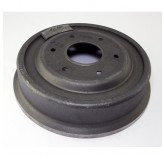 Brake Drum Unfinned 78-91 Jeep SJ