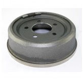 Front Brake Drum; 82-84 AM General DJ-5M