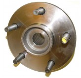 Front Axle Hub Assembly; 99-04 Jeep Grand Cherokee WJ