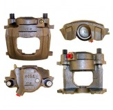 Disc Brake Caliper, RH ; 82-89 Jeep CJ/YJ/XJ
