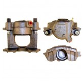 Disc Brake Caliper, LH; 82-89 Jeep CJ/YJ/XJ