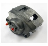Disc Brake Caliper, Left Front; 90-06 Jeep Models