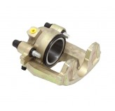 Disc Brake Caliper, Right Front; 82-89 Jeep Models