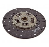 Clutch Disc, 10.5 Inch; 65-06 Jeep Models