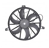 Fan Assembly; 99-04 Jeep Grand Cherokee WJ