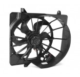 Fan Assembly, 3.7L; 08-10 Jeep Liberty KK