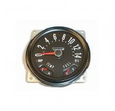 Speedometer Assembly; 55-79 Jeep CJ3B/CJ5/CJ7