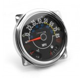 Speedometer Cluster Assembly, 5-85 MPH; 80-86 Jeep CJ5/CJ7/CJ8