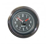 Dash Clock; 76-86 Jeep CJ7/CJ8